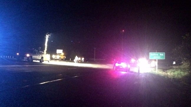 Police: 1 dead, at least 8 injured in Hwy 34 crash | KPIC