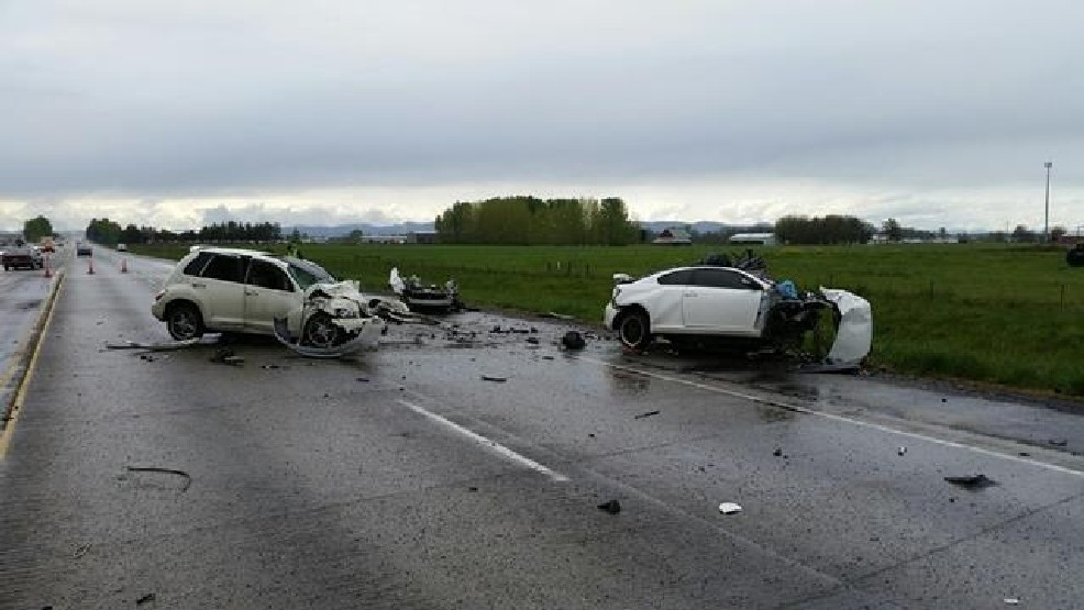 OSP: Two dead in Hwy 34 head-on collision