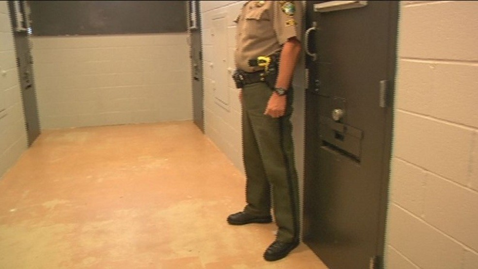 Douglas County Jail visiting hours changing due to Prison Rape