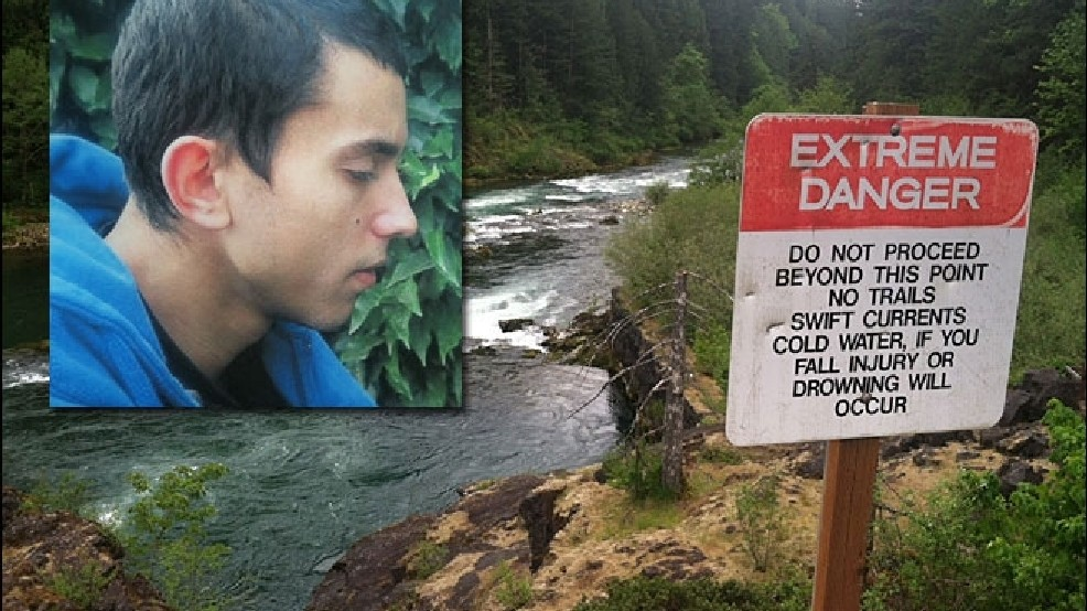 Search for drowned boy's body suspended due to danger | KPIC