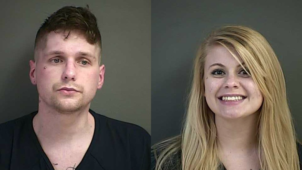Sheriff: 2 arrested in Winston for drug-related crimes | KPIC