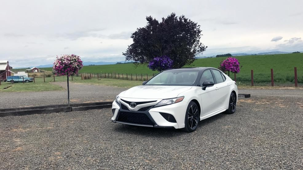2020 Toyota Camry adds Android Auto compatibility | KPIC