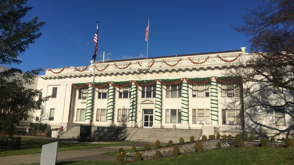 Douglas County elected officials to be sworn in on January 7