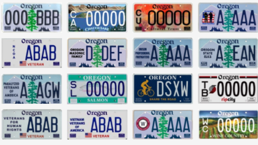 DMV: Oregon vehicle registration fee increasing from $86 to