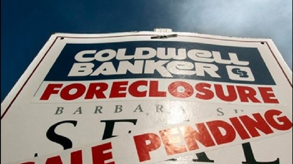 Morgan Stanley to pay for some US foreclosures | KPIC
