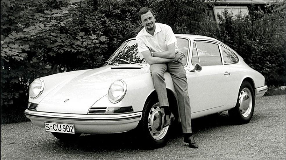 Image result for Ferdinand Porsche
